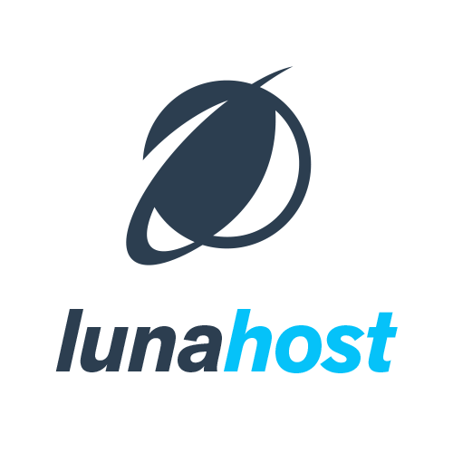 LunaHost - Quality UK Web Hosting from £2.99/mo.